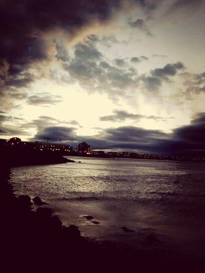 My City Clouds