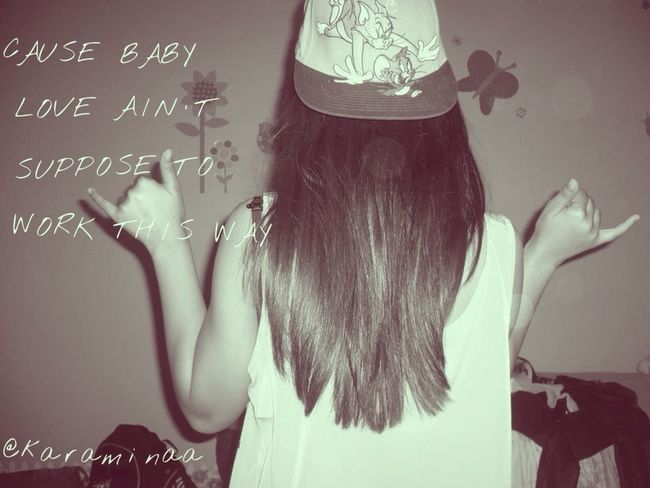 So silly~ Jasmine V.