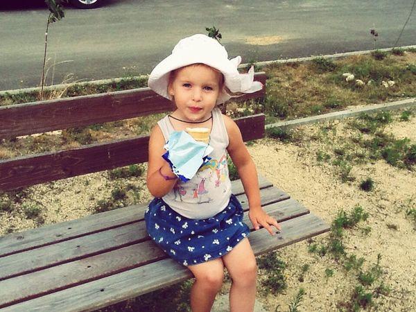 Моя любимая дочь First Eyeem Photo