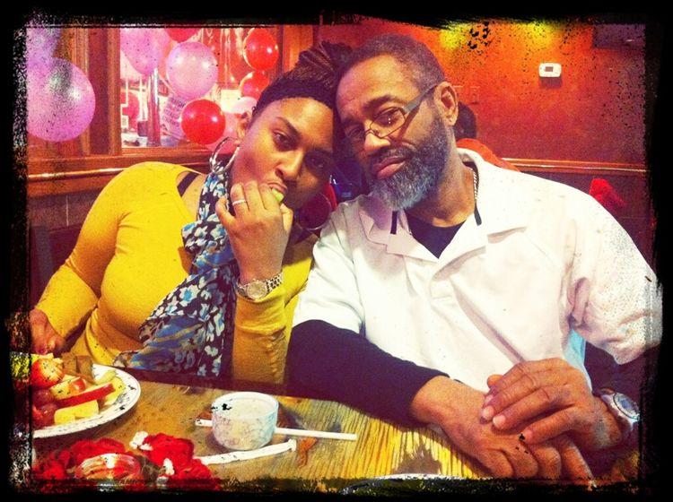 Mi Y Padre