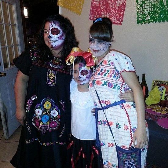 Tia Lupita Yo