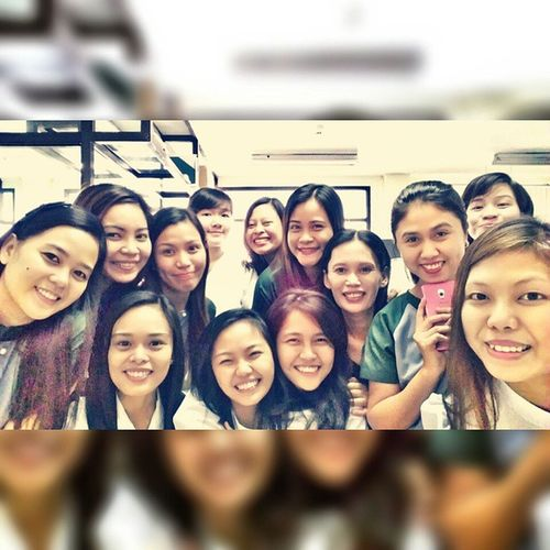 Am shift meets pm shift! GoodFriday  Girlpower Walayjeep Groupie dagwaysalaboratory