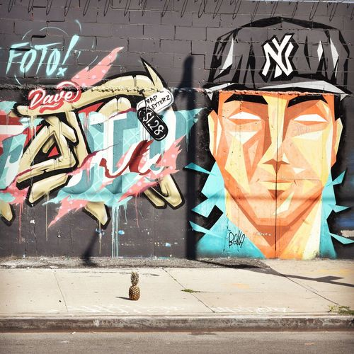 NYC Newyork Bushwick Brooklyn Street Art Photography Street Art/Graffiti Street Art Grafitti Wall Grafitti Art Urban Outdoors