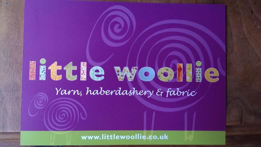 Crochet Wool Yarn Fabric getting crafty in shortlands
