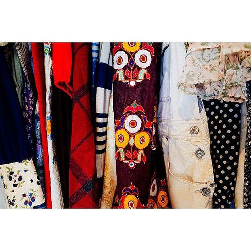 Bizarre Bazaar, Newtown. Sydney Streetlife Ricohgr Vscofilm