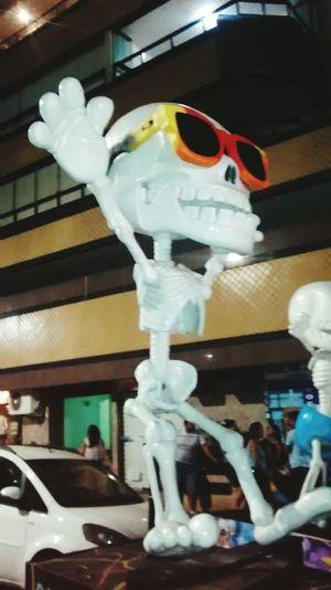 Skull Skulls Sunglasses Crazy Moments