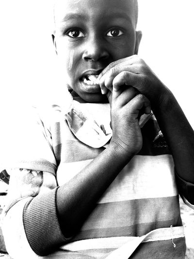 Youth Of Today Niger Niamey Kid