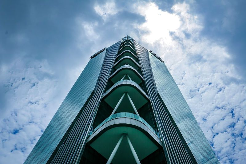 Jland Tower