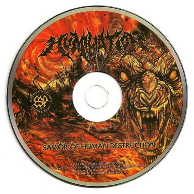 "🔊🎵Play this songs ""HUMILIATION"" - Savior Of Human Destruction Song List Album Metal Technicaldeathmetal Deathmetal Indie Indonesiadeathmetal"