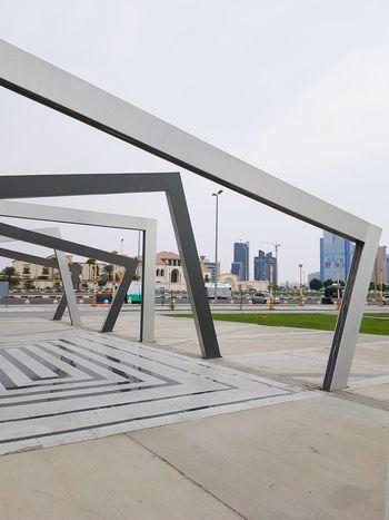 Disingenuous Dicoration Desain City Sport Architecture Sky Building Tall - High Sand Settlement