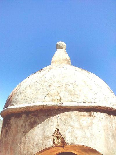 Taking Photos Old Castle Castle Ruin Ruins Of A Past Margarita, VenezuelaDiscovering Travel Photography EyeEm Best Shots Open Edit EyeEm Gallery