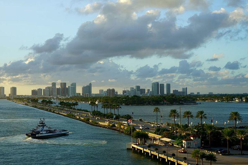 Miami USAtrip