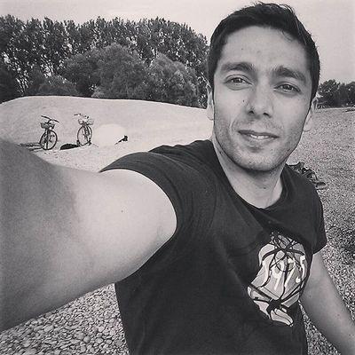 Selfie Lake