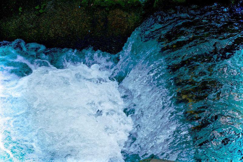 流 Fujifilm Fukui Japan 福井 Warter Nature Fujifilm X-E2 River