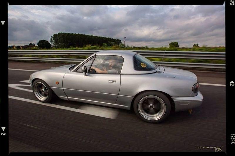Miata Mx5 Car