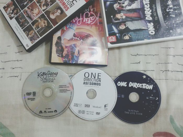 Onedirection Katyperry Movies ^.^ mis tesoros