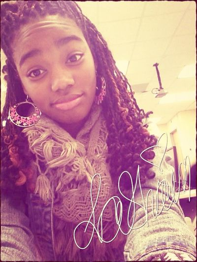 At School ✌