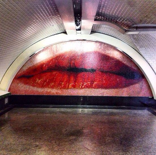 Le métro Parisien Paris Streetphotography