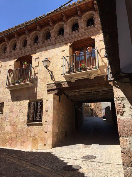 Architecture Built Structure Building Exterior Travel Destinations SPAIN