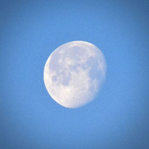Moon on the