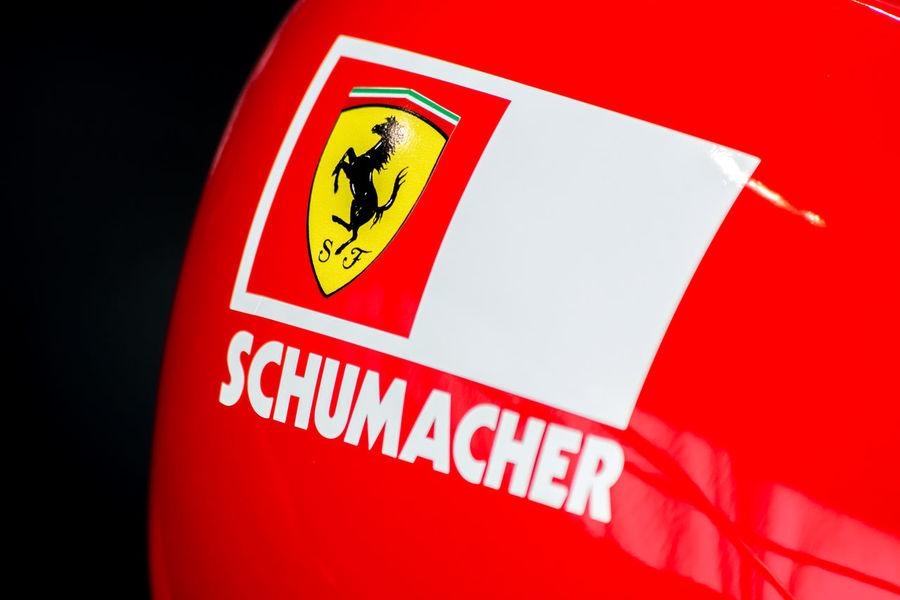 Motorworld Köln BBS Ferrari Fiat Ford Formel 1 Formula 1 Michael Michael Schumacher Rennauto Scuderia Scuderia Ferrari Trophy Vodafone  Benneton Bridgestone Car Collection Detail F1 Grand Prix  Marlboro Rennsport Rennwagen Schumacher Schumi Shell
