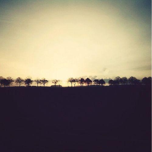 L'horizon fait de ta vie un espace plus vaste pour réaliser tes rêves ❤️