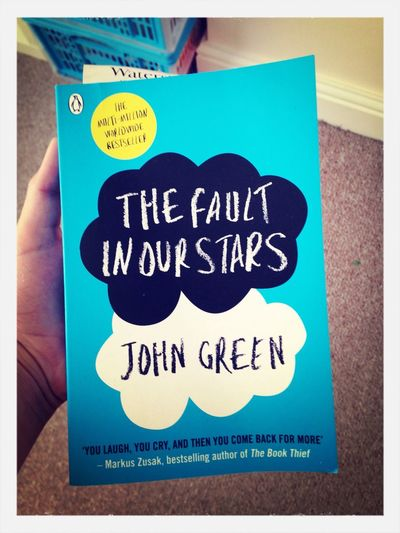 The fault in our stars ⭐️ Home