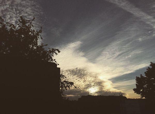 Check This Out Taking Photos Sky Landscape Paris