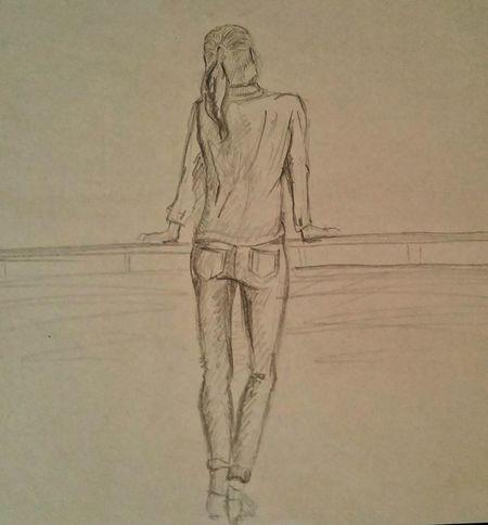 Pencil Girl Drawing Drawings Drawingtime Art Art, Drawing, Creativity Art Gallery Sketch Sketching Pencilart Pencil Drawing Quicksketch My Drawing My Drawings Painting Paintings Graphite