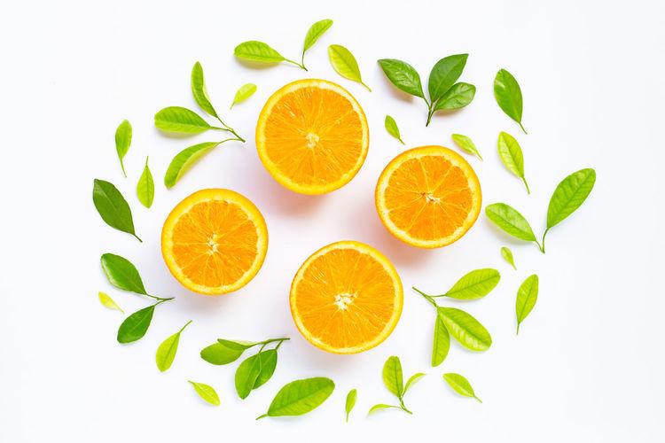 High vitamin C,