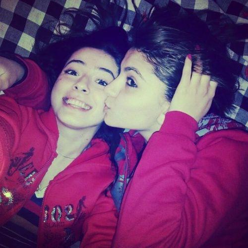 Kiss Balam @n_leka