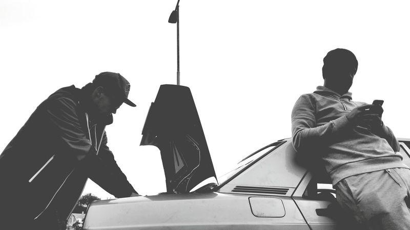 Roadtrip Mit Mercedes Cool Boy Swag Style