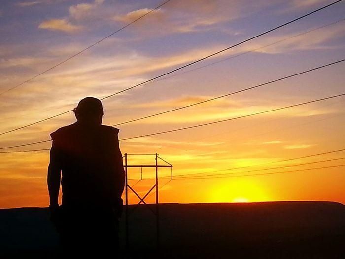 Wyoming USA View Point EyeEm Best Shots - Landscape Eyem Best Shot - My World Second Acts