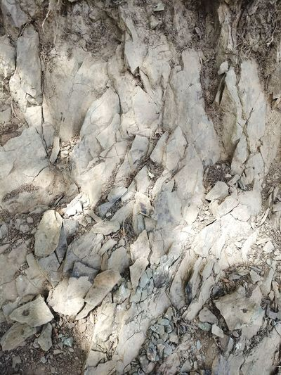 Rocks Stone Gray Mottled Backgrounds Full Frame Textured  Pattern Abstract Crumpled Close-up Uneven Grooved