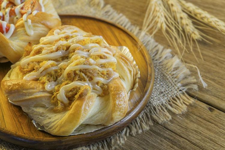Wheat Bakery
