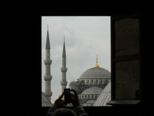 Architecture Building Exterior Day Dome Religion Spirituality Tourism Travel Destinations Turkey Tourism