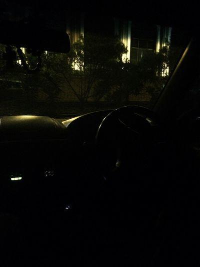 Night life Nairobi