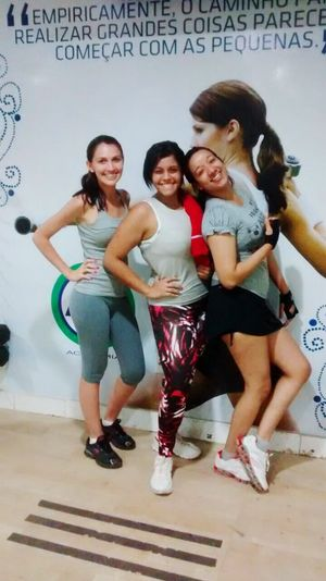 FocoForçaFé Fitness Perdercalorias