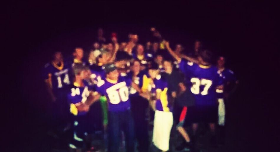 Totally Worth It thes boys are like family to me all of them every sinlgle one!!! I love them all im gald i got to go to all there football games!!!