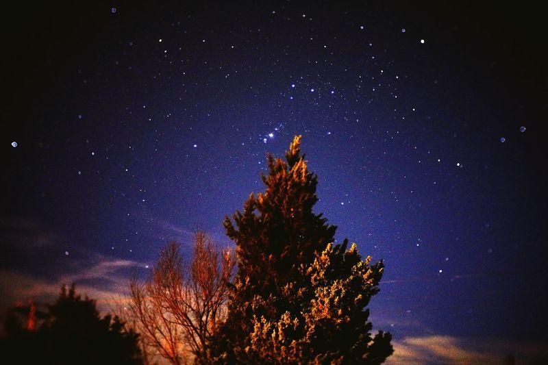 Showcase April beautiful oklahoma night sky! Beautiful Countryside Photographer Beautiful Nature Nature Photography Naturelovers Nature_collection Moretocome Tadaa Community Littledipper Astrophotography Stars