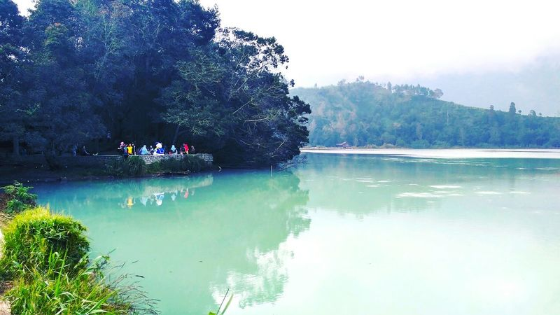Dieng Woderfull Indonesia Dieng Plateau ❤ Wonosobo Traveling Home For The Holidays