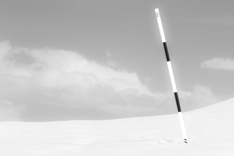 Sable de luz Black & White Black And White Blackandwhite Snow White Color Winter