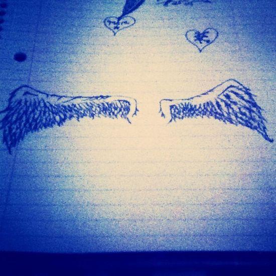 bored drawin