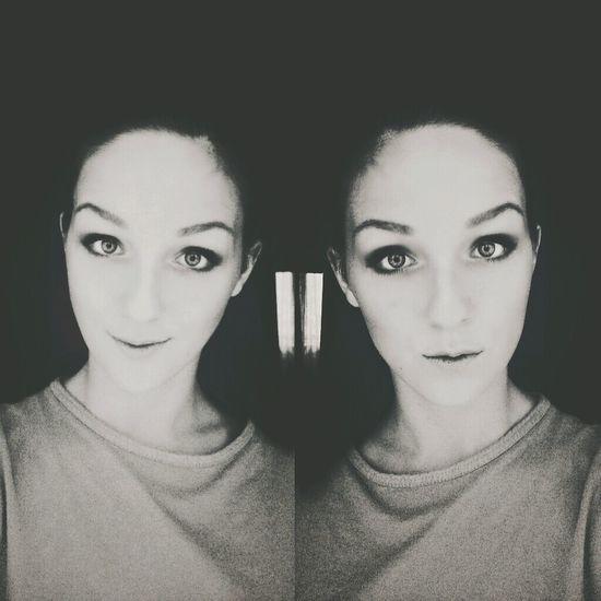 Beauty Beautiful ♥ Blackandwhite