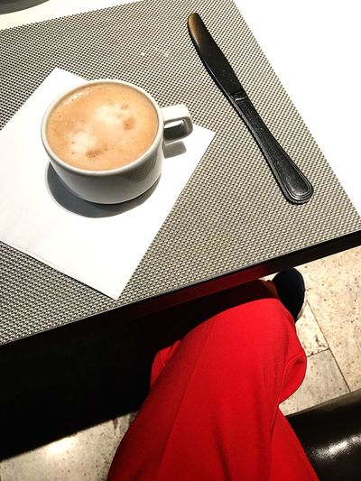 Morning geometry 🔺 On The Table Table Knife Bright Colors Bright Morning Colorsplash Colors Geometric Abstraction Geometric Geometric Shapes Geometry Geometric Shape Coffee Break Coffee Time Coffee - Drink Coffee Breakfast Drink Cup