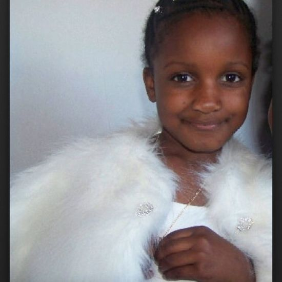 Happy 10th Birthday to my beautiful niece Chan. love you like a bad kid loves breaking things Mwhaa Xx Happy Birthday!
