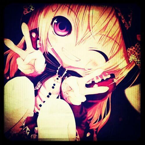 Anime Me! ^^