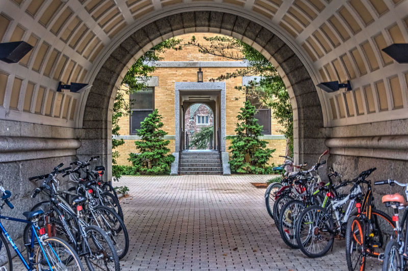 Princeton The Week On Eyem EyeEm Best Shots Princeton University University Ivy League Building Exterior Building Showcase: January Check This Out Bicycle Bicycles