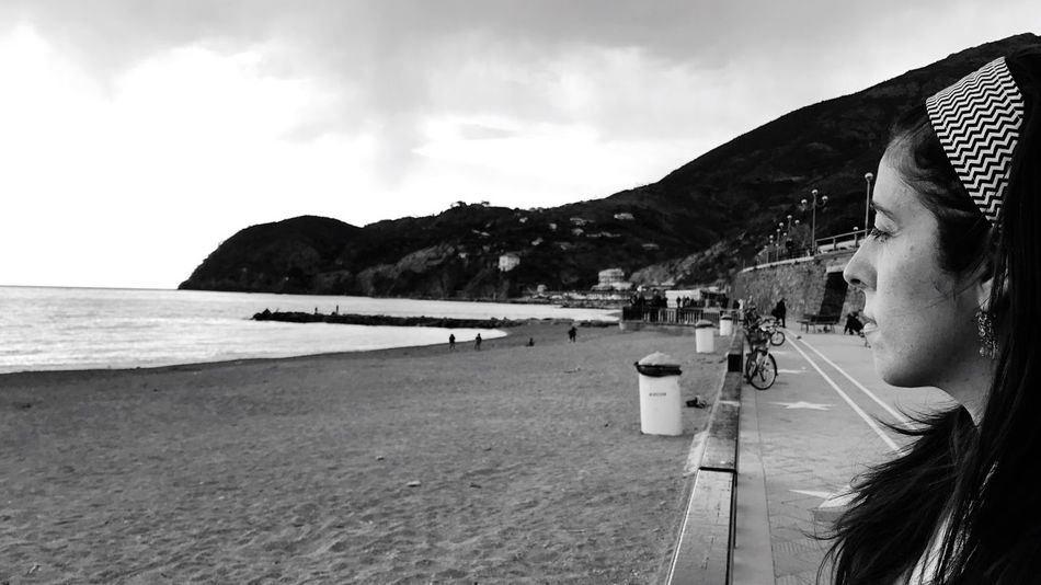 Italian Riviera Italy❤️ Traveling Me, Myself And I Sea Beach