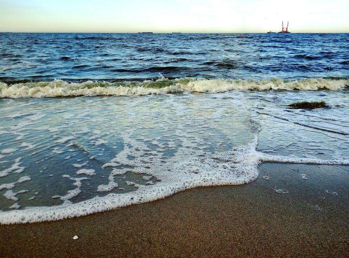 Sea Black Sea♥ Ilovesea Beautiful Ukraine Iloveukraine Beatiful Nature Ukraine Ochakiv